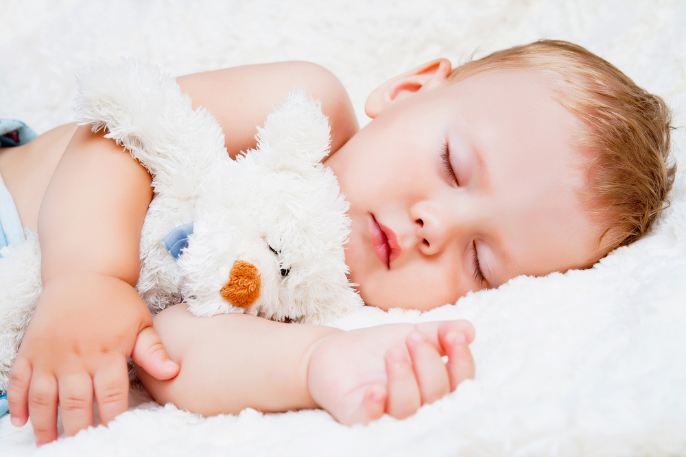 Top tips to get your baby to sleep