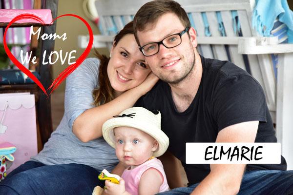 Moms We Love – Elmarie Boesenberg
