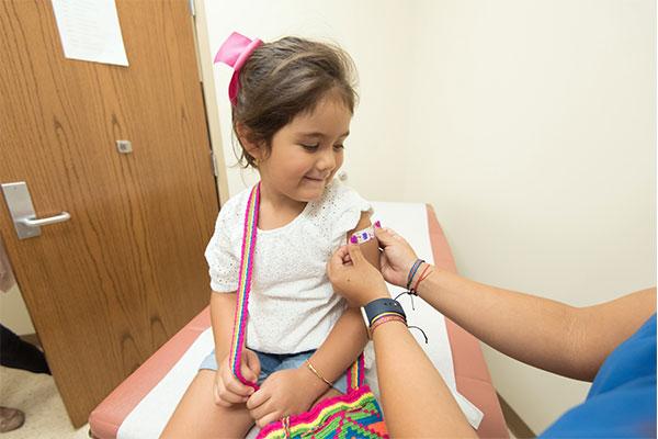 Private versus Government Immunisation Programme BabyWombWorld South Africa