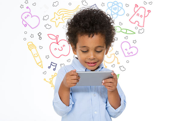 how to manage screen time in kids better babywombworld